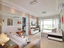 Apartamento de luxo em Riviera de São Lourenço, 03 suítes
