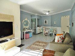 Apto em Riviera, M6, Fin. decorado, 2 dormitórios