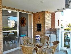 Apto - 90 m² - 3 dormitórios - Riviera