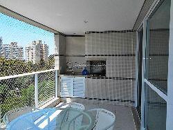 Apto - Riviera - 132 m² - 3 suítes