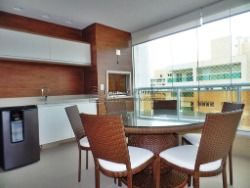 Apto - Riviera - M8 - 141 m² - 4 Dormitórios - Luxo