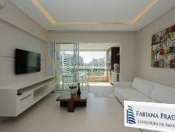 Apto - Riviera - M8 - 138 M² - 4 Dormitórios - Luxo