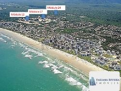 Lote em Riviera - Módulo 24 - 596 m²