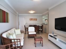 Apartamento - Riviera - M8 - 107 m² - 3 dormitórios - lindo