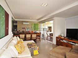 Apartamento duplex à venda em Riviera - 146 m² - 3 dormitórios - lindo