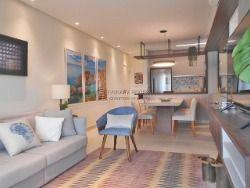Apartamento à venda em Riviera - 133,04 m² - 3 dorms ( 2 suítes) - luxo