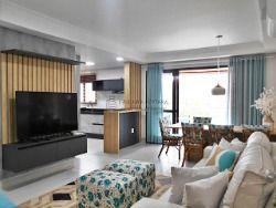 Apartamento em Riviera - 98 m² - 3 dorms ( 1 suíte) - lindo
