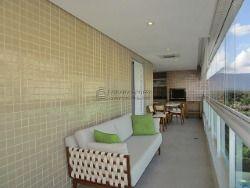 Apartamento em Riviera - 125 m² - 3 dormitórios - lindo