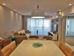 Apartamento - Riviera - moderno - 4 dormitórios ( 2 suítes)