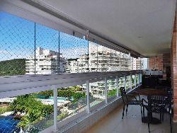 Apartamento em Riviera, M8, 106 m², 3  dorms ( 1 suite)