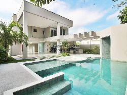 Casa em Riviera, M12, 428M², 06 Suítes