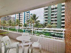 Apartamento em Riviera, M6, 77M², 2 dorms(1suíte)