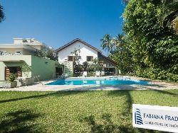 Casa em Riviera - Ao lado da praia, 7 suítes