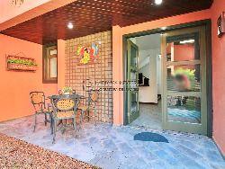 Világio em Riviera, 106 m², 2 suítes