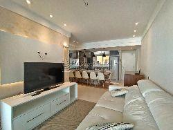 Apartamento em Riviera, M2, 86m², 3 dorms(1suíte)