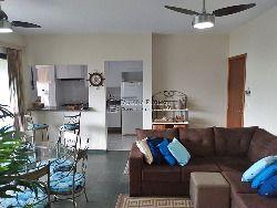 Apartamento em Riviera, M6, 79,58m², 2 dorms(1suíte)