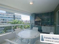Apartament em Riviera, M2, 85m², 2 suítes