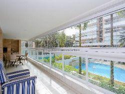 Apartamento em Riviera, M8, 95m², 3 dorms(1suíte)