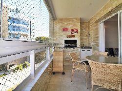 Apartamento em Riviera, M7, 87 m², 3 Dorms(1suíte)