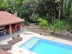Casa à venda em Riviera, 344m², 06 dorms ( 4 suítes)
