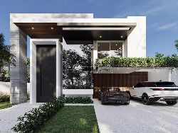 Casa em Riviera, M24, 280M², 5 Suítes