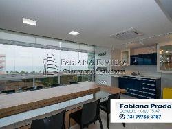 Apartamento em Riviera,140M², 3 Dorms(1 suíte)