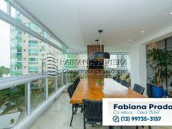 Apartamento em Riviera, 170m², 3 suítes