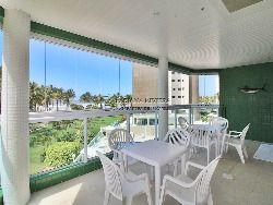 Apartamento em Riviera, 170 m², 3 suítes