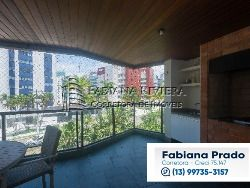 Apartamento em Riviera, 126m², 3 dorms ( 1 suíte)