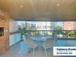 Apartamento em Riviera, 172M², 4 Dorms(3suítes)