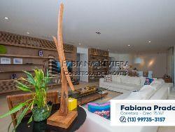 Apartamento em RIVIERA, 327M², 5 Suítes