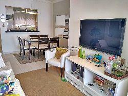 Apartamento em Riviera: M2, 85M², 3 dorms ( 1 suíte)