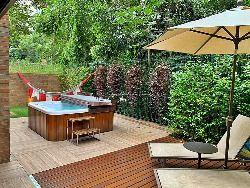 Apartamento garden em Riviera, 167m², 3 dorms ( 1 suíte)