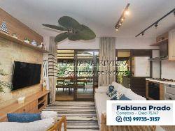 Apartamento garden em Riviera, 142m², 3 dorms ( 1 suíte)