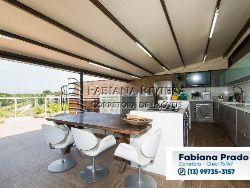 Apartamento solário em Riviera, 162m², 3 dorms ( 1 suíte)