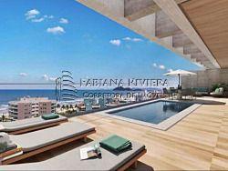 Penthouse em Riviera, 264M², 4 suítes