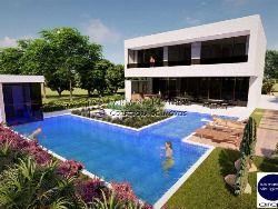 Casa em Riviera, M17, 575m²ac, 6 suítes