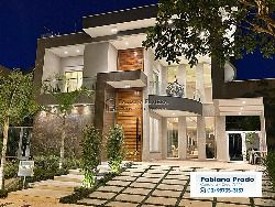 Casa em Riviera, M12, 617m², 07 suítes