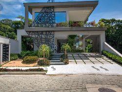 Casa em Riviera, módulo 12, 470m², 7 suítes