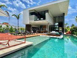 Casa em Riviera, M17 - Golf, 672,61 m² ac, 06 suítes