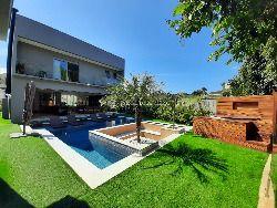 Casa em Riviera, M17, 440 m², 06 suítes