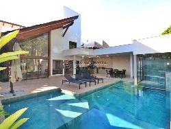 Casa em Riviera, 320m², 06 suítes