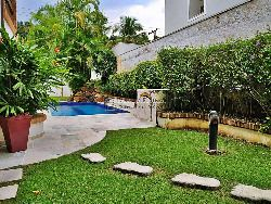 Casa em Riviera, 300m², 4 dormitórios ( 2 suítes)
