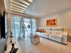 Apartamento em Riviera, 93m², 3 dormitórios ( 1 suíte)