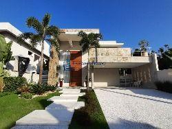 Casa em Riviera, M17, 431m², 06 suítes