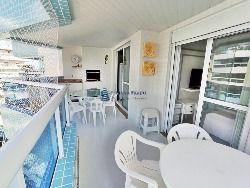 Apartamento em Riviera, M2 - 100M² - 3 Dormitórios ( 1 suíte)