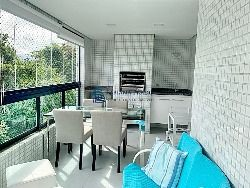 Apartamento em Riviera, M2, 94m², 03 dormitórios ( 1 suíte)