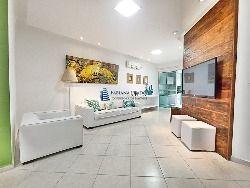 Apartamento em Riviera, M7, 134m², 3 dormitórios ( 1 suíte)