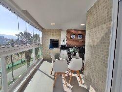 Apartamento em Riviera, M7, 90.20m², 3 dormitórios ( 1 suíte)