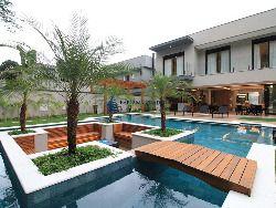 Casa em Riviera, M17, 551m2, 06 suites